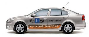 Autoškola Salva