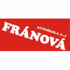 Autoškola A+J, Alena Fránová
