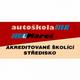 Autoškola Mareš