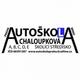Autoškola Petra Chaloupková