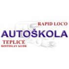Rostislav Kudr - autoškola Rapid Loco